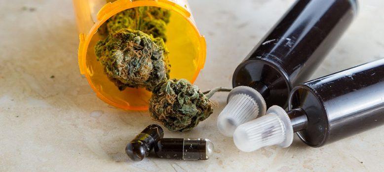 marijuana detox cost