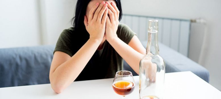 what happens during alcohol detox