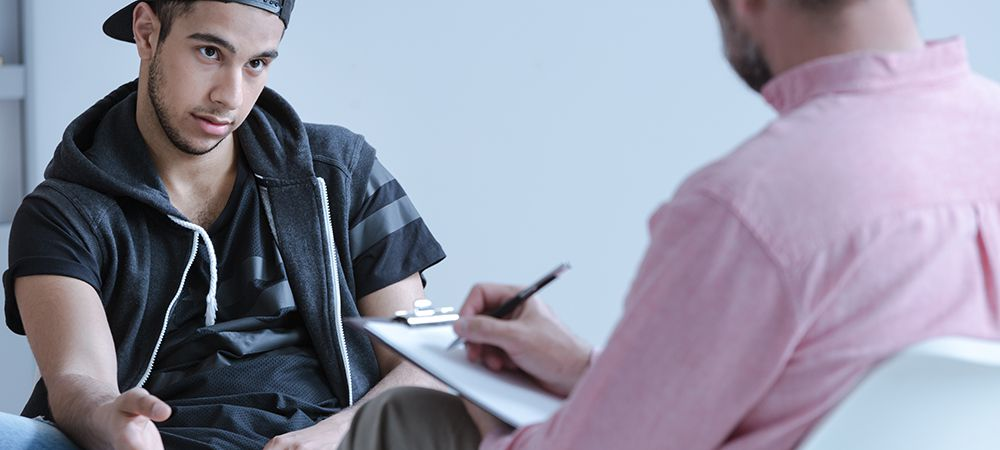 inpatient residential treatment